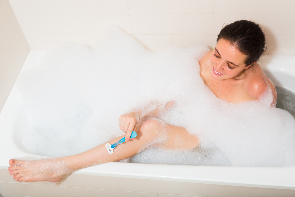 Hair removal decisions Caring For You Treatments