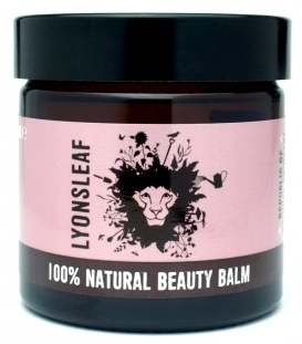 Lyonsleaf natural beauty balm luxury facial treatment