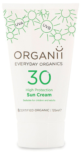mineral suncream caring for you treatments