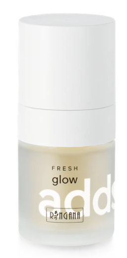 Fresh glow to soothe with pollution
